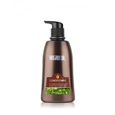 Kativa Morocco argan oil Бальзам для волос питательный с аргановым маслом (350 мл)