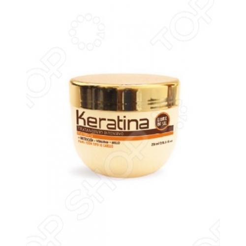 Kativa Keratina Маска с кератином для поврежденных и хрупких волос  (250 мл)