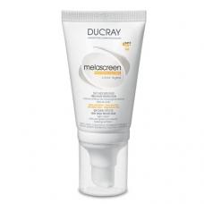 Ducray Melascreen Крем фотозащитный SPF50+ для норм/комби кожи  (40 мл)