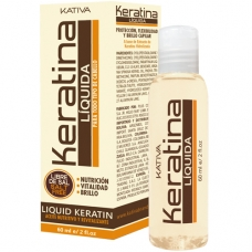 Kativa Keratina Кератин жидкий (60 мл)