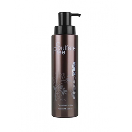 KATIVA Кондиционер для волос увлажняющий с маслом NUSPA   (400 мл)