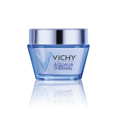 Vichy Крем Aqualia riche динамичное увлажнение для сухой кожи (50 мл)