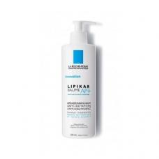 LA ROCHE-POSAY Lipikar AP+ Бальзам для сухой атопичной кожи (400 мл)