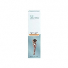 Skin Doctors Ingrow Go Лосьон для удаления и предотвращения появления вросших волос (120 мл)