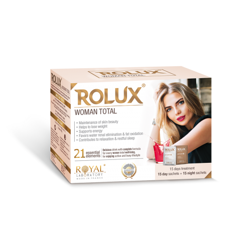 Rolux Woman Total (День/ночь)
