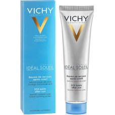 Vichy Capital Soleil Бальзам для восстановления клеток кожи после солнца  (100 мл)