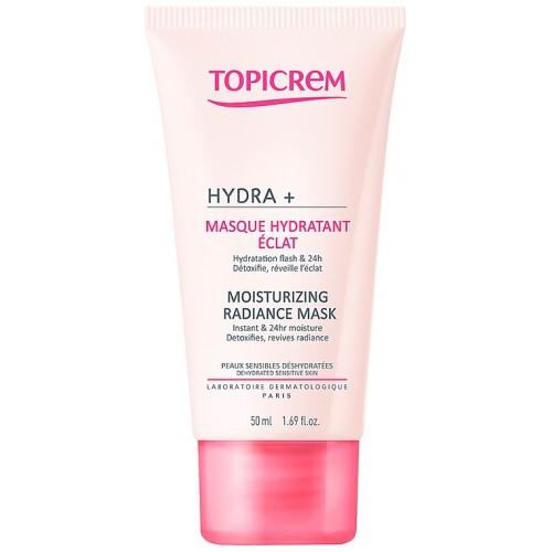 Topicrem Hydra+ Маска увлажняющая для лица (50 мл)