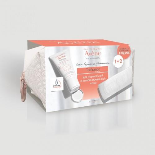 Avene Подарочный набор Tolerance Extreme Эмульсия для гиперчувствительной норм/комби кожи  (50 мл)