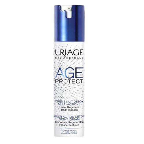 Uriage Age Protect Крем для лица ночной многофункциональный (40ml)