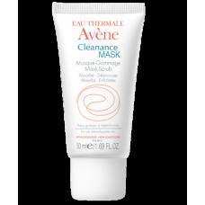 Avene cleanance Mаска-скраб  для глубокого очищения  (50 мл)