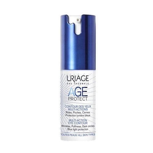 Uriage Age Protect Крем для контура глаз многофункциональный (15мл)