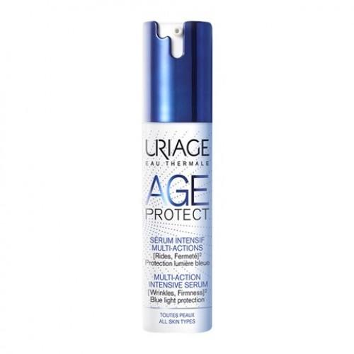 Uriage Age Protect Многофункциональная сыворотка (30мл)