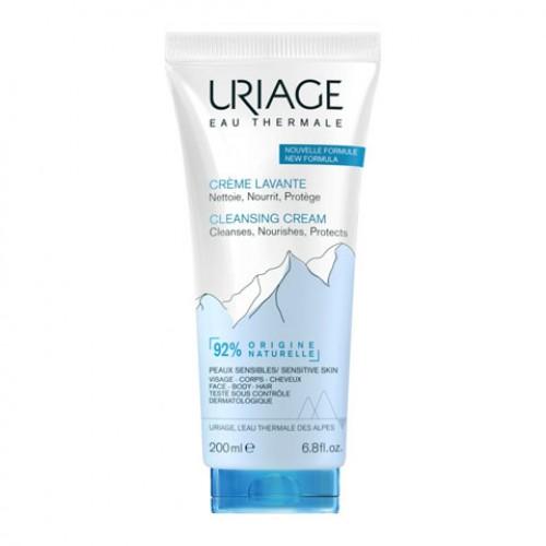 Uriage EAU Thermale- Крем Лавант обогащенный липидами (200 мл.)