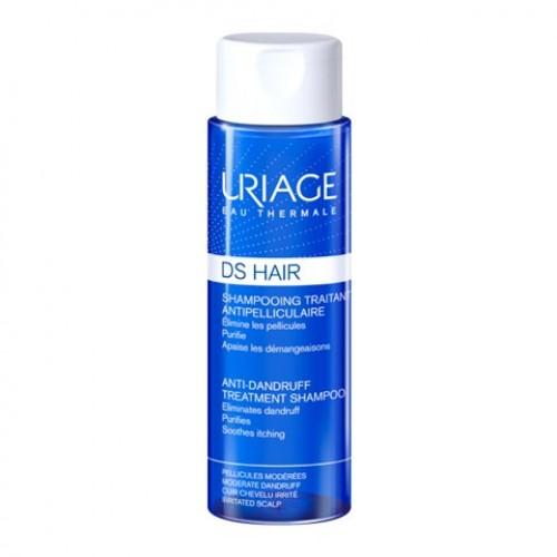 Uriage DS Hair - Шампунь против умеренной перхоти (200мл)