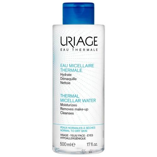 Uriage EAU Thermale Мицеллярная термальная вода (500ml)
