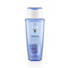 Vichy Dercos Шампунь смягчающий с минералами для укрепления волос (200 мл)